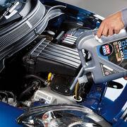Liqui Moly presenta su aceite Top Tec 6610 para Ford