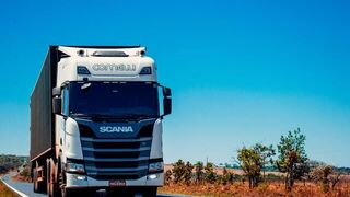 La distribución de recambios de vehículo industrial crece el 4%