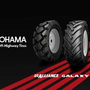 Yokohama Off-Highway Tyres subirá sus precios en diciembre