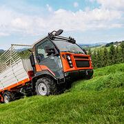 Apollo Tyres presenta su nuevo neumático Vredestein Traxion, el modelo Versa Green