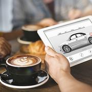 ¿Reservas habitualmente un coche por Internet? Ahorra con estos consejos