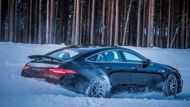 ¿Qué países de Europa exigen neumáticos específicos para conducir en invierno?