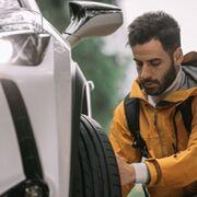 Más de la mitad de los conductores europeos eligen neumáticos cuatro estaciones