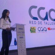 """CGA reúne a sus talleres en Madrid para mirar """"adelante"""""""