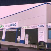 E-Tech, la nueva red de talleres de CGA que verá la luz en 2022