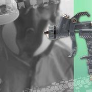 Roberlo sorteará una pistola de pintura entre los inscritos a su Crom Campus