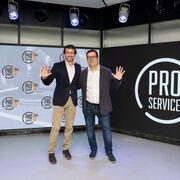 PRO Service cumple cinco años con cerca de 40.000 clientes