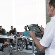 Bosch vuelve a abrir su centro de formación para talleres