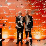 Olot Motor sigue siendo el concesionario más laureado de Nissan