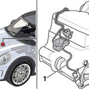 Solución a la falta de potencia del motor de un Mini Clubman de 2017