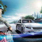 Denso luchará por la neutralidad del carbono y la reducción de los accidentes de tráfico