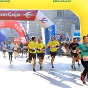La MANN-FILTER Maratón vuelve tras la pandemia y bate su récord de participación