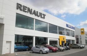 Renault ginestar abre concesionarios en valencia y torrent - Reparacion tv valencia ...